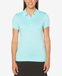 Callaway Golf Polo Blue Radiance