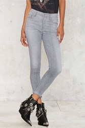 Citizens Of Humanity Rocket High Rise Skinny Jean Gray