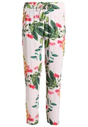 Mbym Odissa Trousers Pink