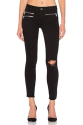 Dl1961 X Jessica Alba No. 3 Instasculpt Zip Pocket Skinny Shadow