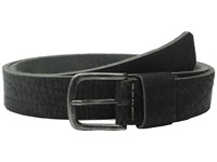 Cowboysbelt 35321 Black Belts