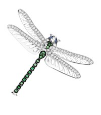 Theo Fennell Dragonfly Brooch Female