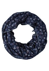 S.Oliver Snood Blue