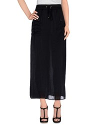 Michael Michael Kors Skirts Long Skirts Women Black