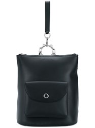 Alexander Wang Ace Backpack Black