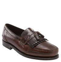 Neil M 'Murphy' Loafer Walnut