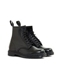 Dr. Martens Dr 1460 Mono Smooth Boot Black