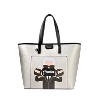 Karl Lagerfeld Team Shopper