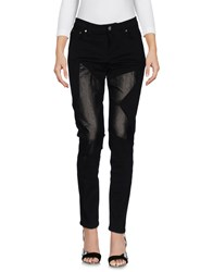 Versace Collection Jeans Black