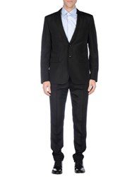 Lab. Pal Zileri Suits And Jackets Suits Men Black