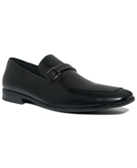 Kenneth Cole Shoes Take Me Home Bit Loafers Men's Shoes Black