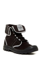 Palladium Pallabrouse Baggy Reflective Boot Gray