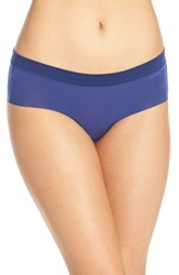 Dkny Women's 'Fusion' Hipster Briefs Navy