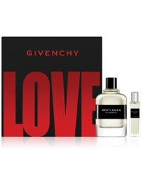 Givenchy Men's 2 Pc. Gentleman Gift Set No Color