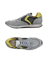 Voile Blanche Sneakers Grey