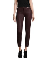7 For All Mankind Scarlett Skinny Ankle Pants