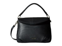 Cole Haan Magnolia Crossbody Hobo Black Hobo Handbags