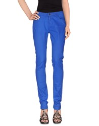 Denham Jeans Denham Denim Denim Trousers Women Bright Blue