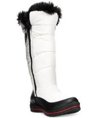 Cougar Bistro Puffer Boots Women's Shoes