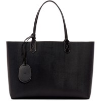 Gucci Reversible Black Gg Tote