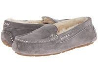 Old Friend Bella Grey Women's Slippers Gray