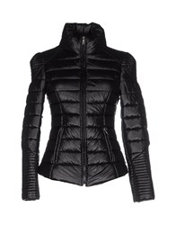 Richmond Denim Coats And Jackets Jackets Women Black