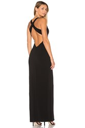 Lovers Friends X Revolve Aries Maxi Black