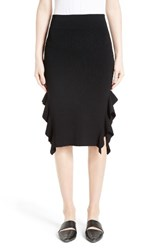 Opening Ceremony Women's Side Flounce Skirt