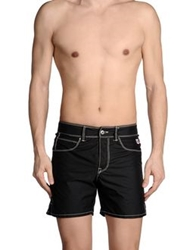 Roy Rogers Roy Roger's Swimming Trunks Black