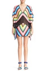 Women's Missoni Mare Batwing Sleeve Cover Up
