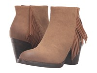 Ariat Unbridled Shayla Whiskey Suede Cowboy Boots Tan