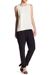 Lucky Brand Cuffed Pant Black