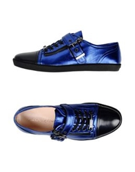 Carlo Pazolini Low Tops And Trainers Blue