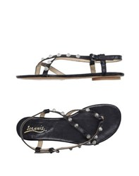 Ioannis Footwear Thong Sandals Women