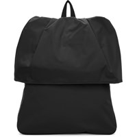 Raf Simons Black Eastpak Edition Backpack