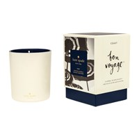 Kate Spade Bon Voyage Scented Candle 280G Coast