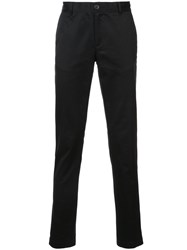 Givenchy Tailored Trousers Men Cotton 50 Black