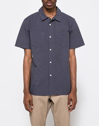 Obey Brighton Woven Charcoal