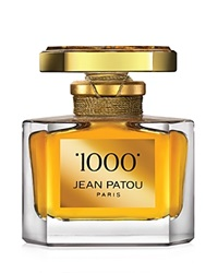 Jean Patou 1000 Parfum 0.5 Oz. No Color