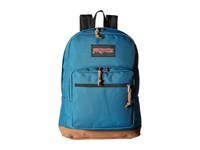 Jansport Right Pack Corsair Blue Backpack Bags
