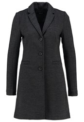 Opus Halini Short Coat Raven Grey Anthracite
