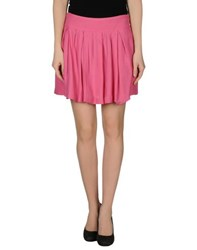 G.Sel Skirts Mini Skirts Women