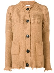 Dondup Dm192m00542002 728 Wool Or Fine Animal Hair Nude And Neutrals