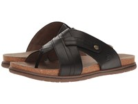 Born Plato Black Men's Sandals