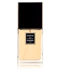 Chanel Coco Eau De Toilette Spray 3.4 Oz.