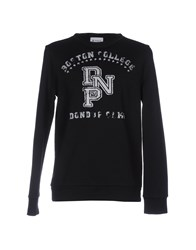 Dondup Sweatshirts Black
