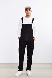 Publish Sawyer Overall Black