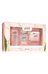 Philosophy Amazing Grace Set 108 Value No Color