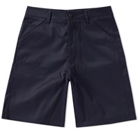Acne Studios Allan Chino Short Blue