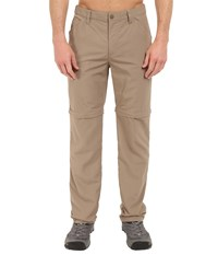 Mountain Hardwear Mesa Convertible Ii Pants Khaki Men's Outerwear